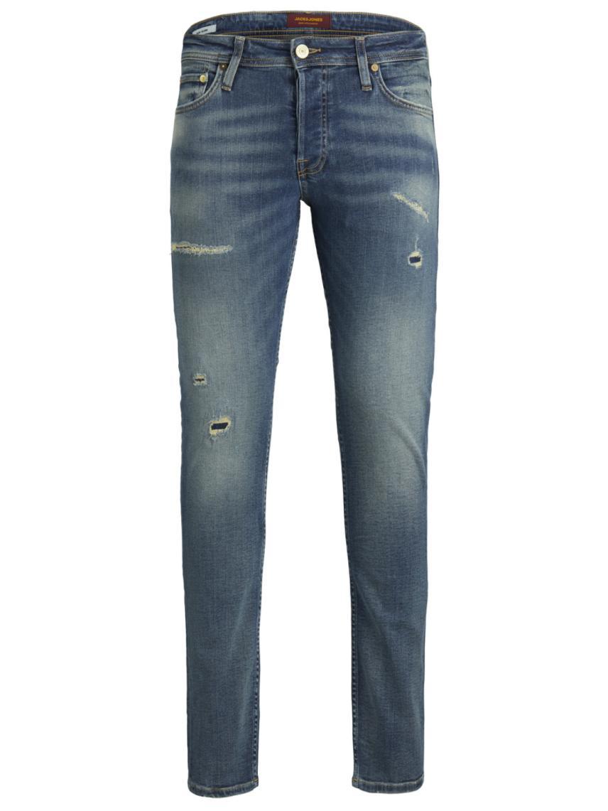 Glenn 800 Slim Jean