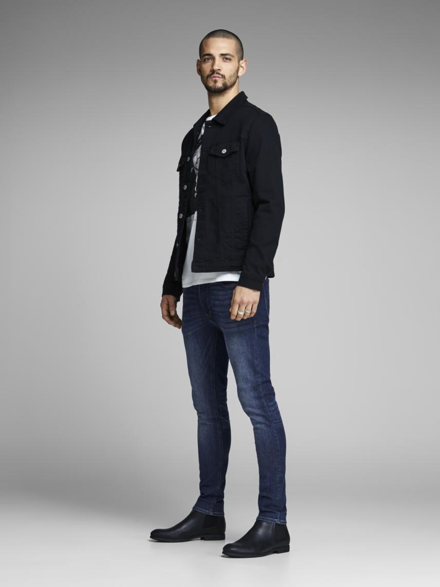 Liam 014 Skinny Jean