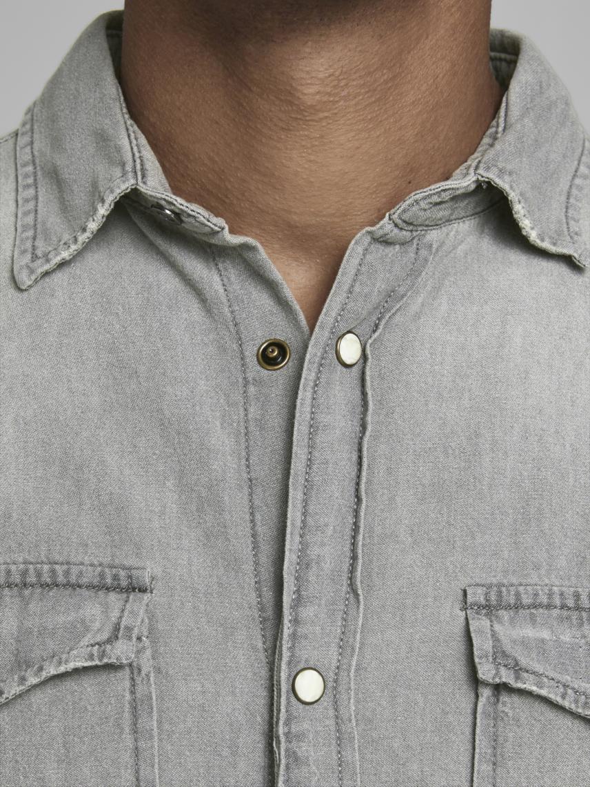 Denim Gömlek