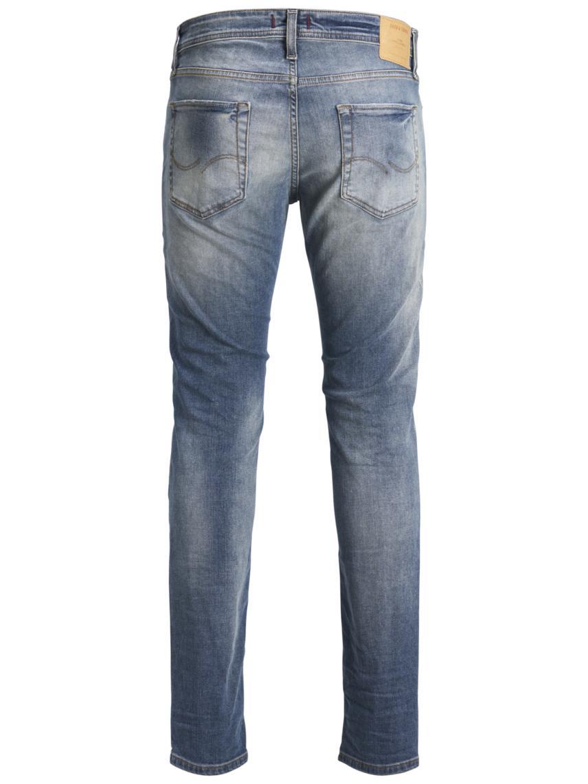 Glenn BL800 Slim Jean