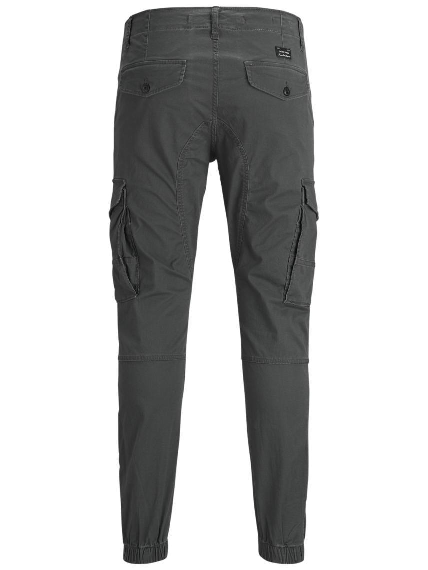 Yandan Cepli Kargo Pantolon