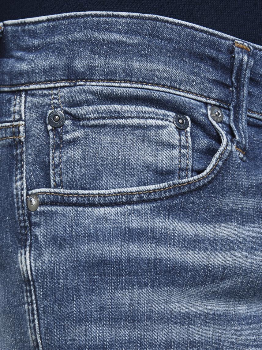 Glenn 357 Slim Fit Jean