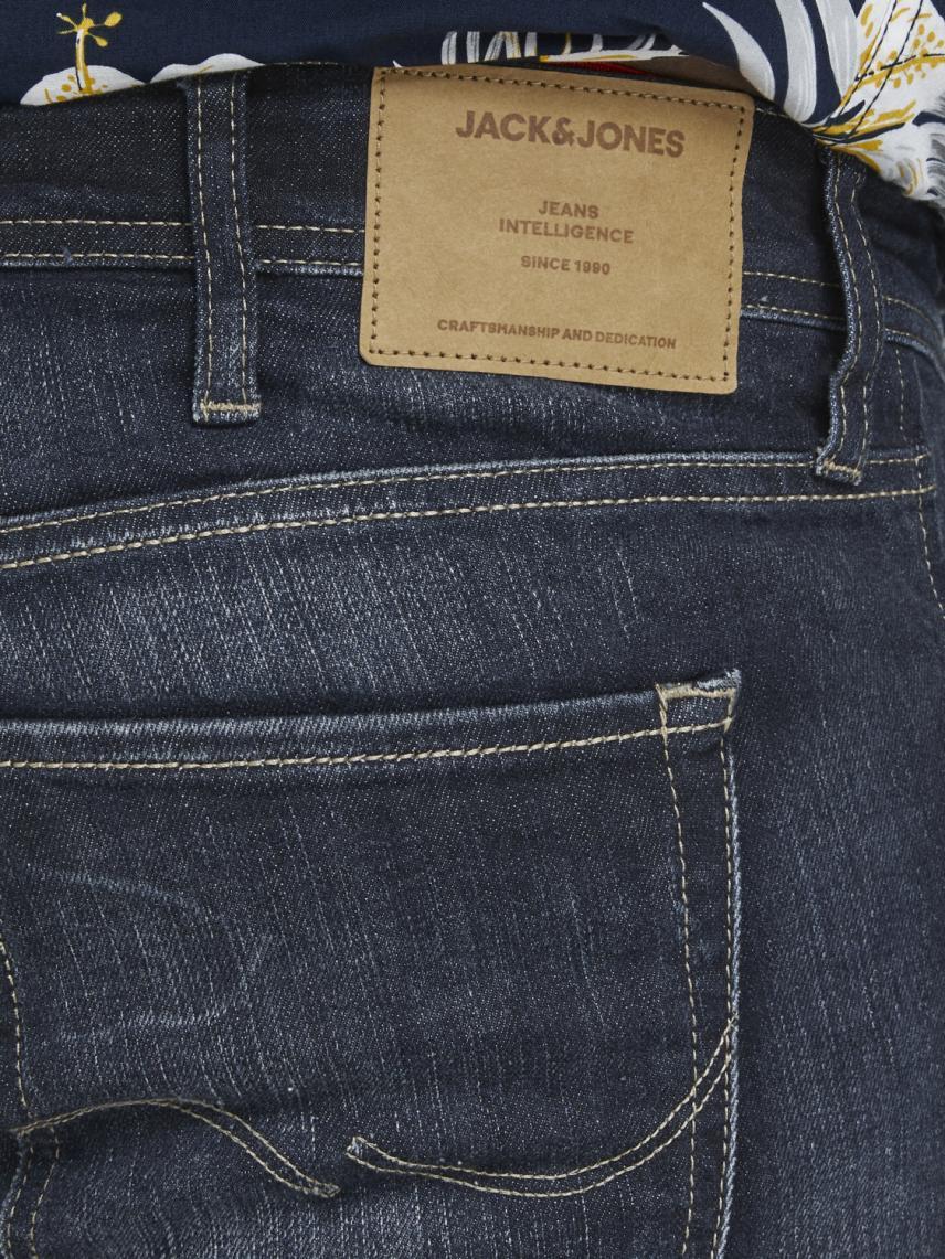 Clark 318 Regular Jean