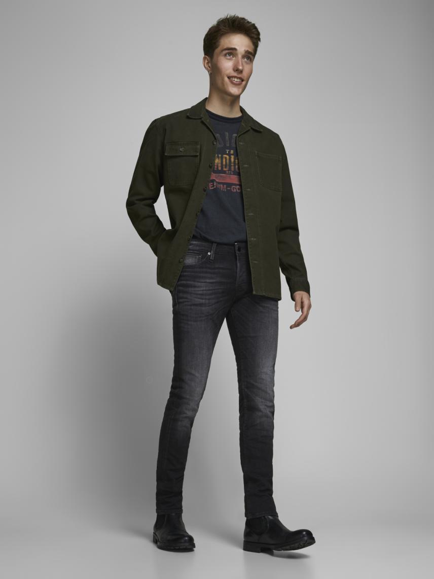Glenn 557 Slim Jean
