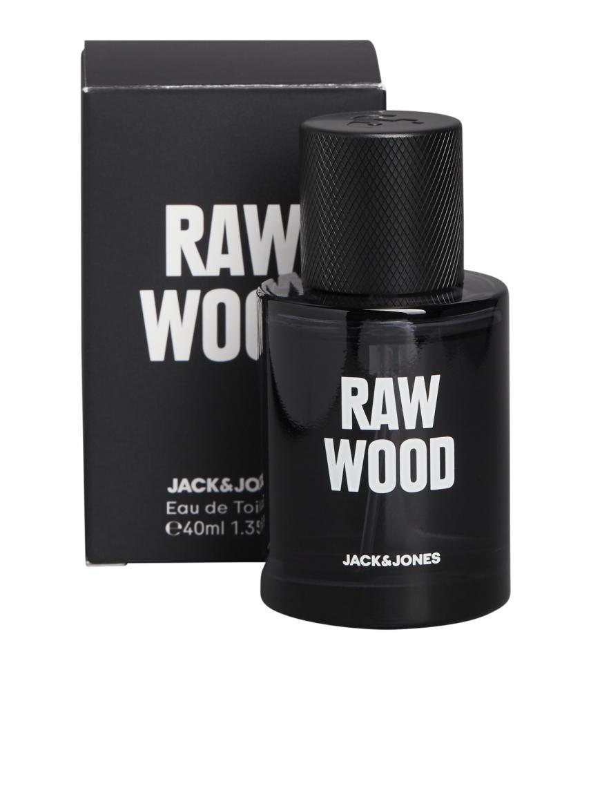 Jack And Jones Raw Wood Parfüm 40 ML
