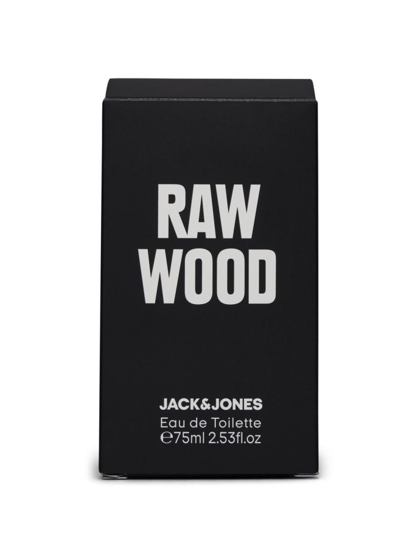 Jack And Jones Raw Wood Parfüm 75 ML