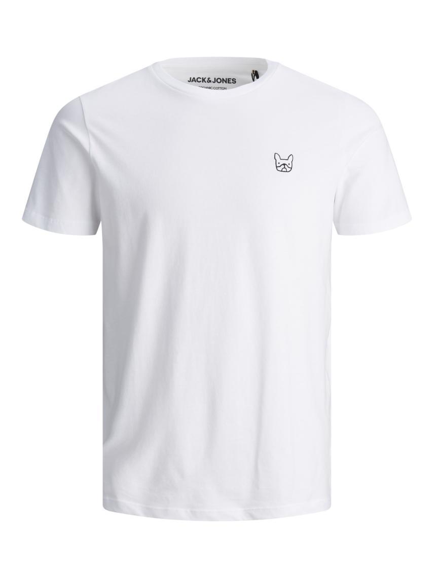 Basic Logolu Tişört