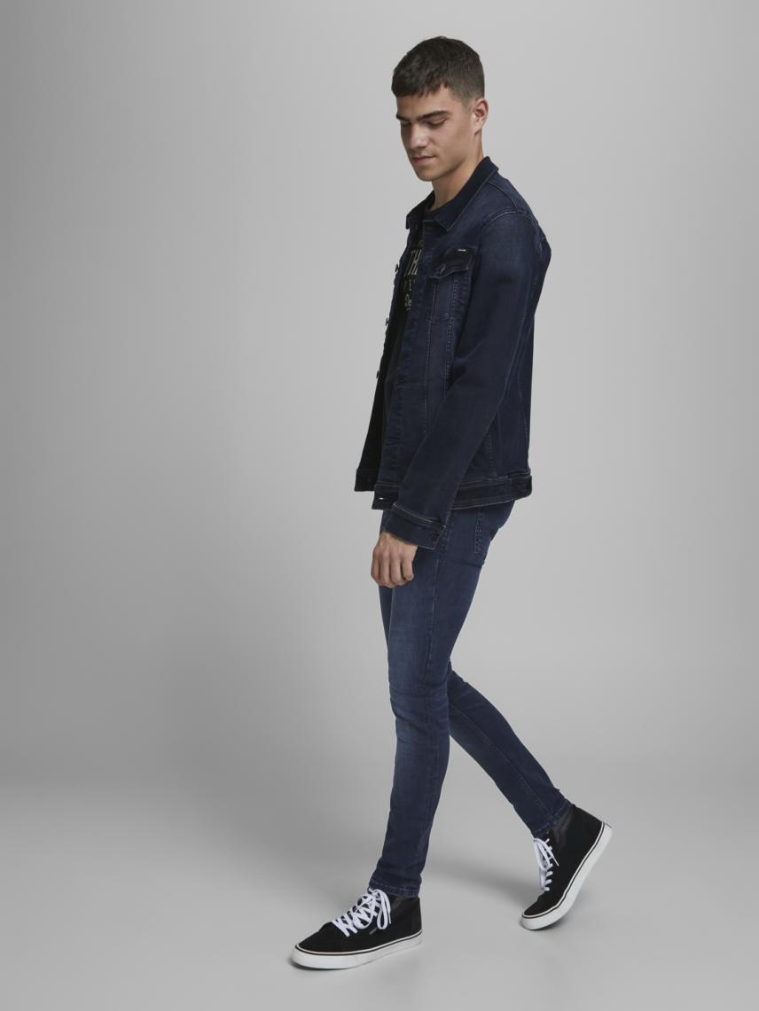 Liam 004 Skinny Jean