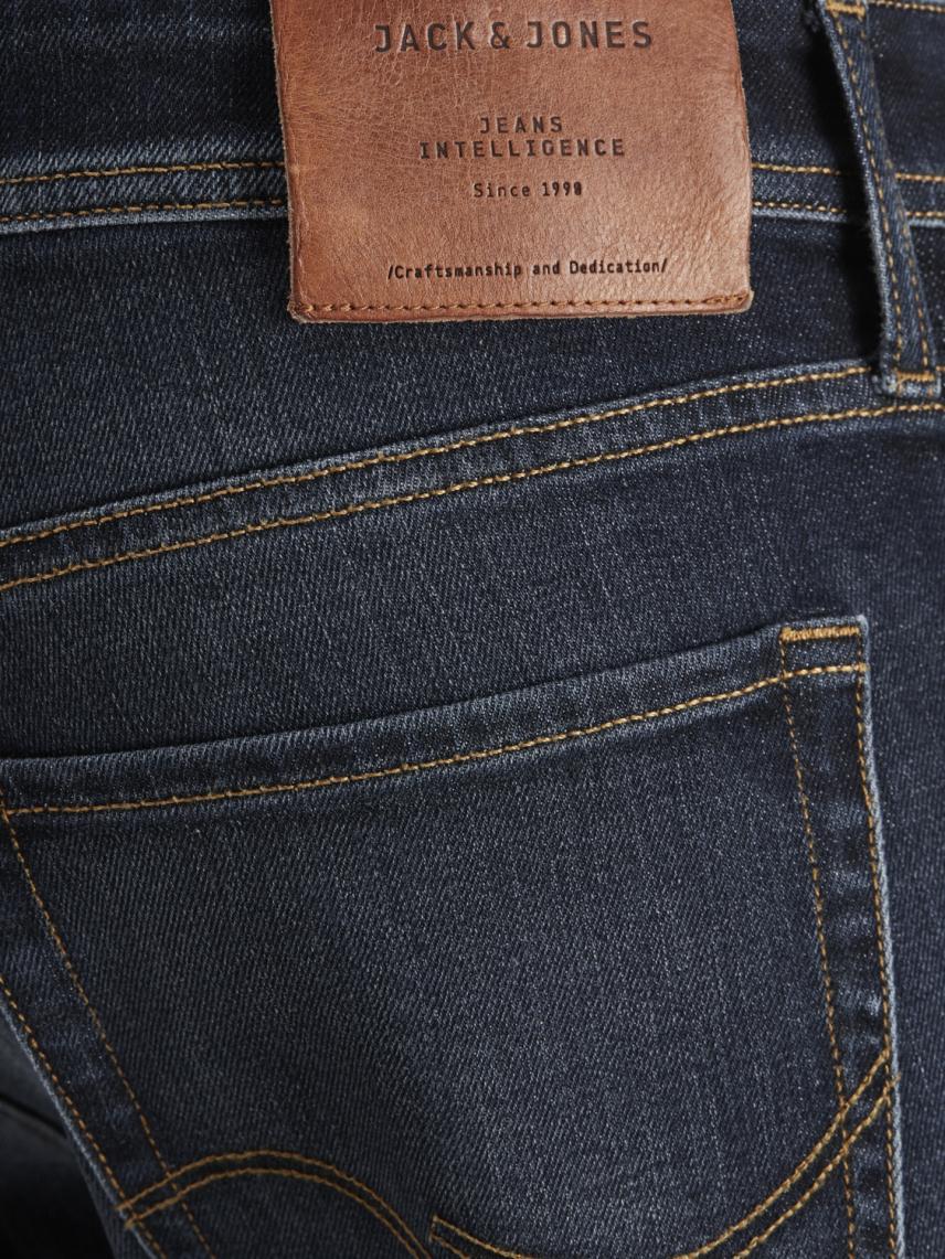 Glenn 197 Slim Jean