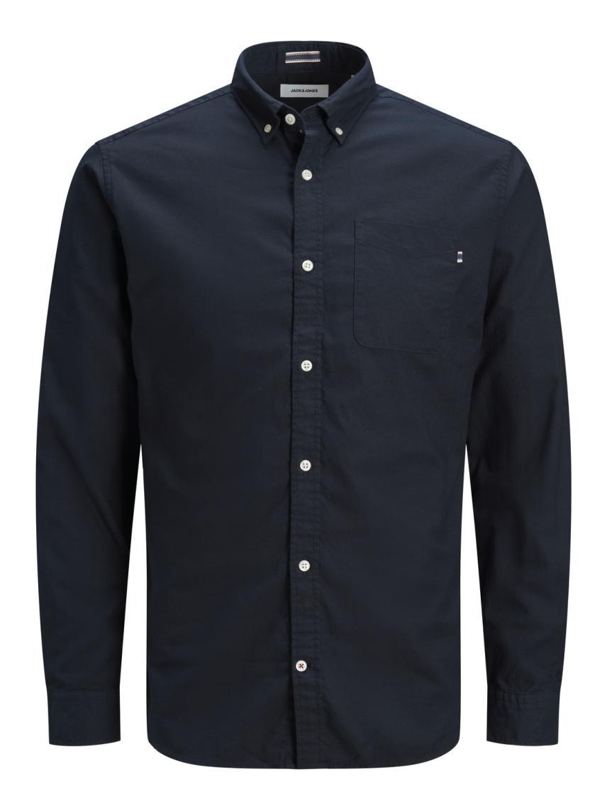 Oxford Pamuklu Gömlek