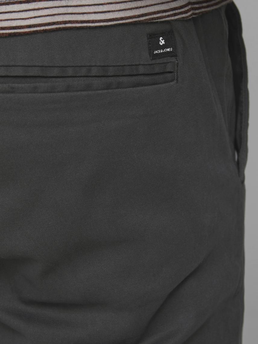 Paçası Lastikli Jogger Pantolon