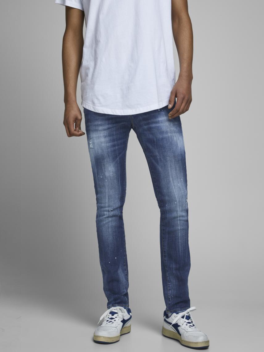 Glenn 925 Slim Jean