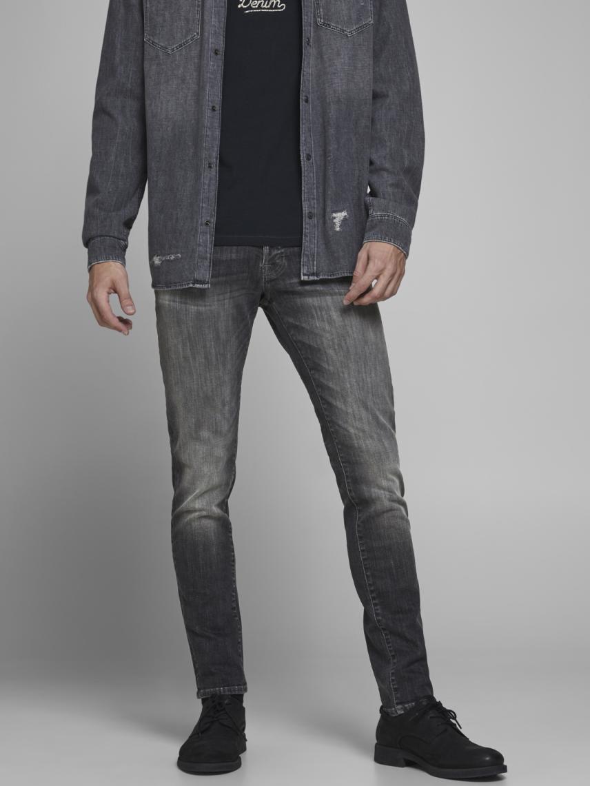 Glenn 304 Slim Jean