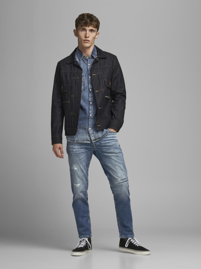 Mike 986 Comfort Jean