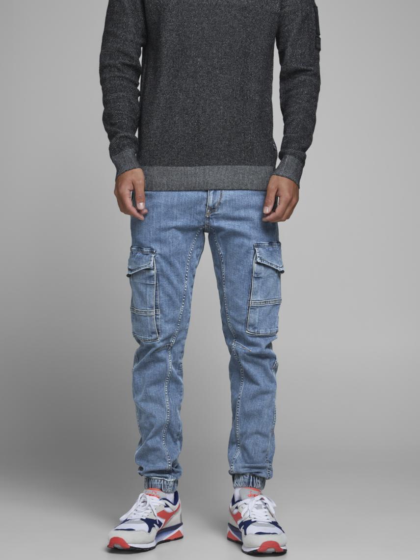 Slim Fit Kargo 885 Jean