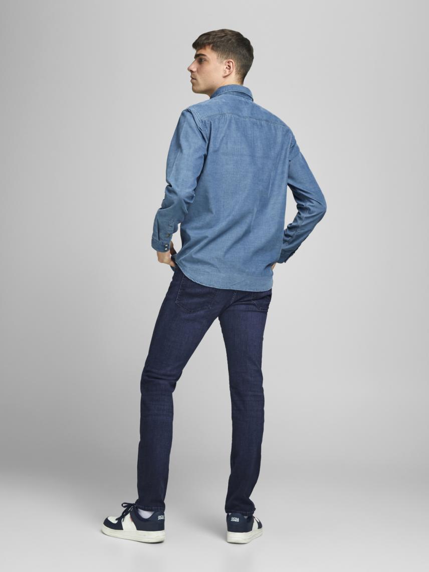 Glenn 757 Slim Fit Jean