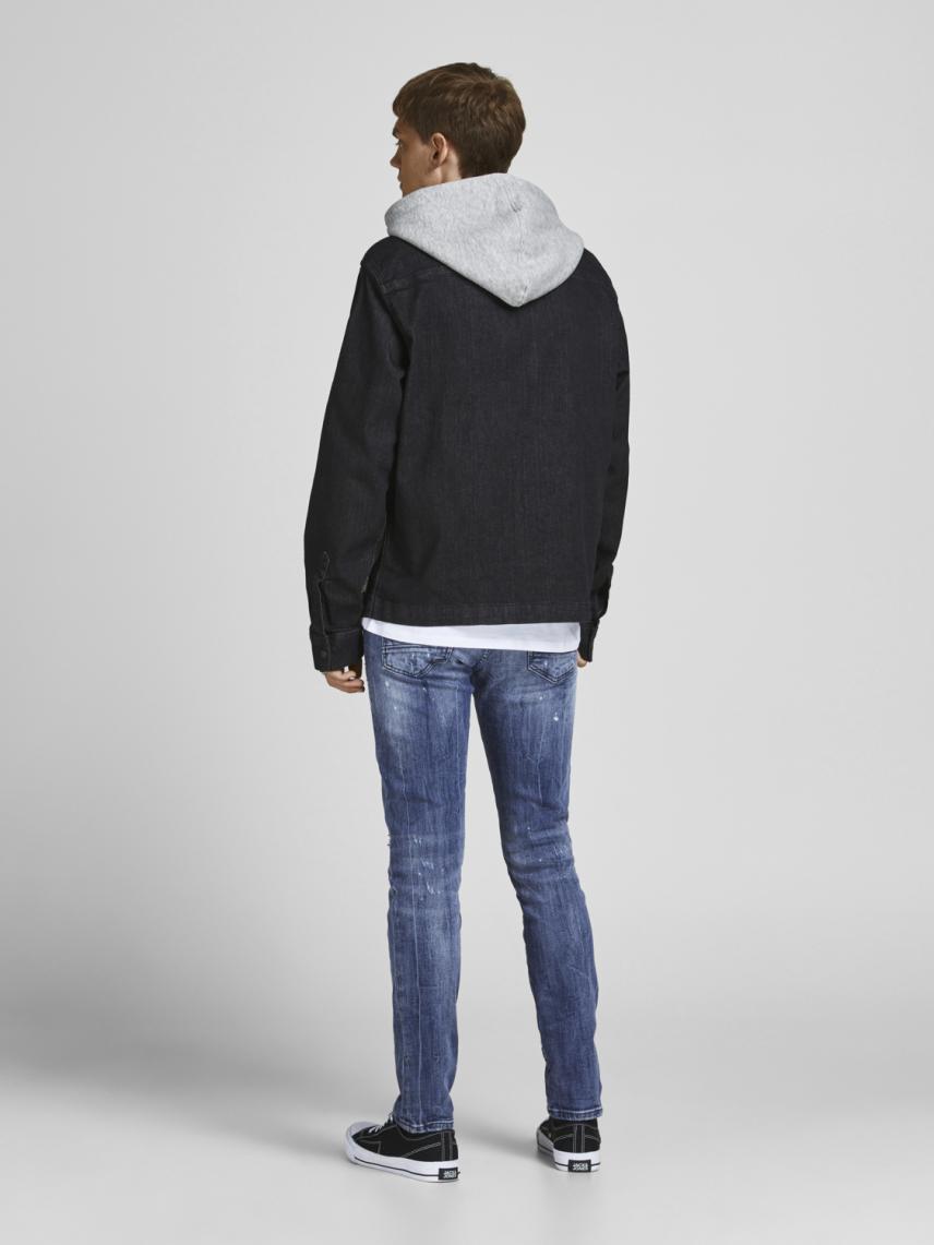Glenn BL 525 Slim Jean
