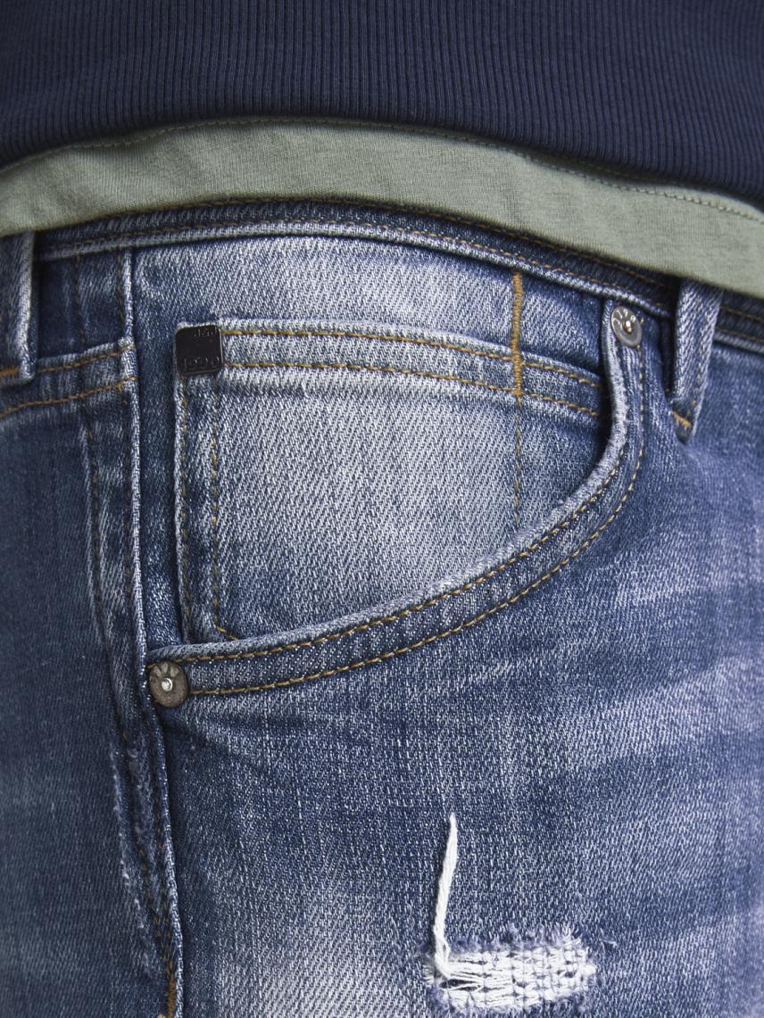 Glenn 740 Slim Jean