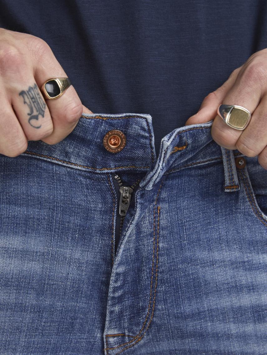 Liam 799 Skinny Jean