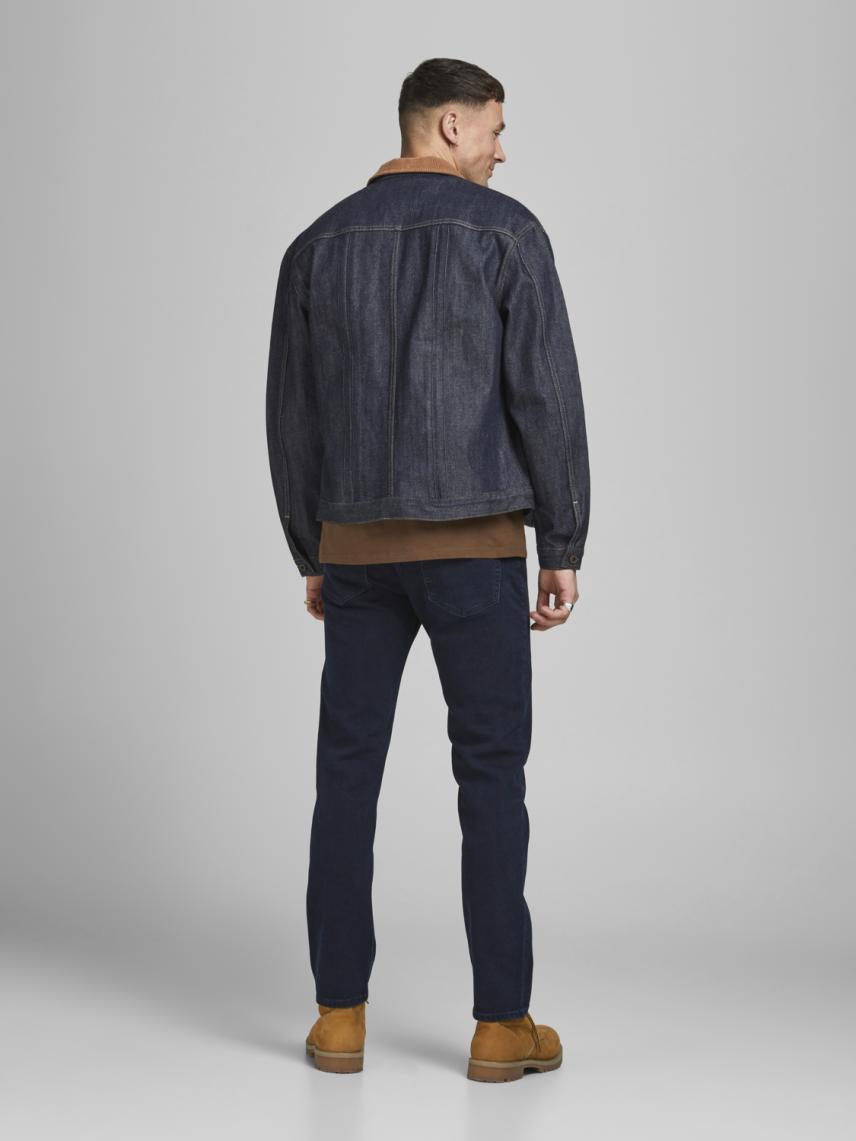 Clark 166 Regular Jean