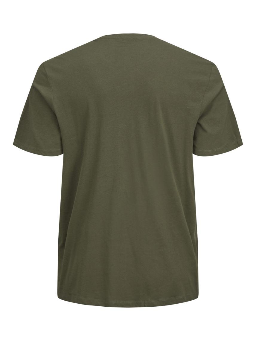Logo Baskı Tişört