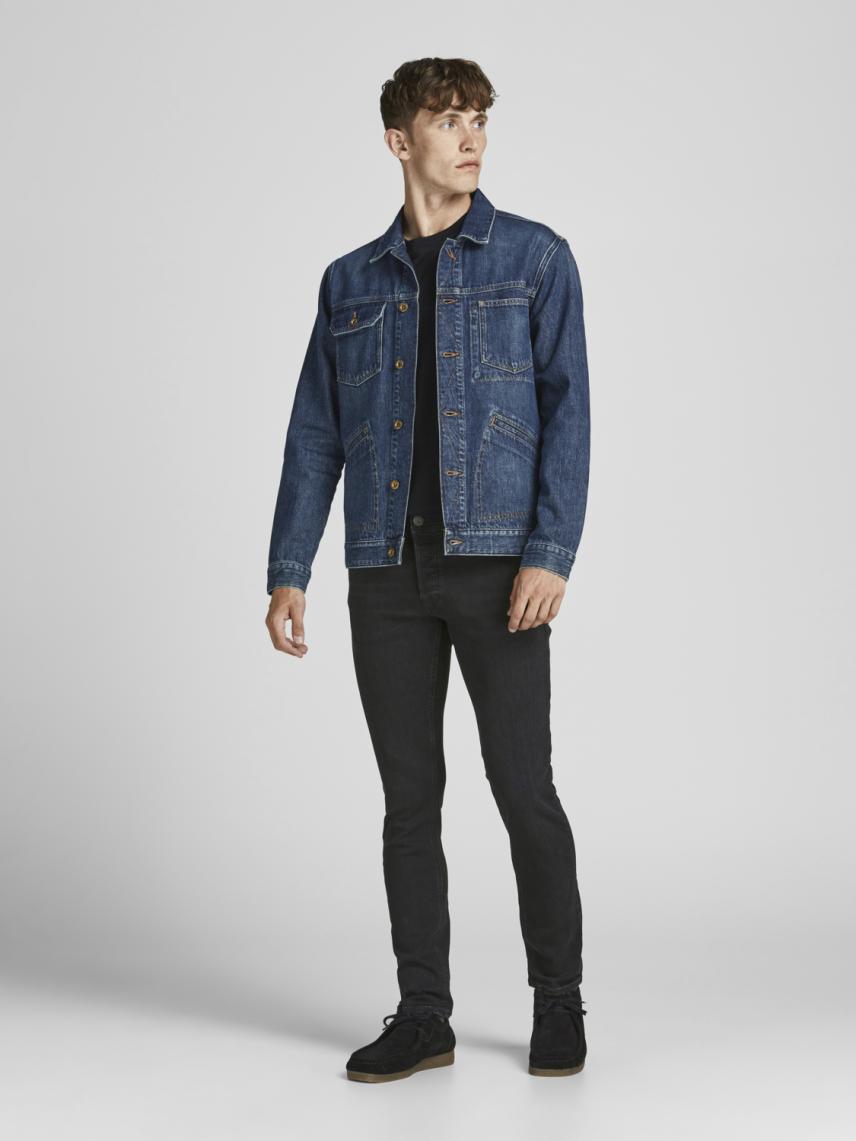 Glenn 809 Slim Jean