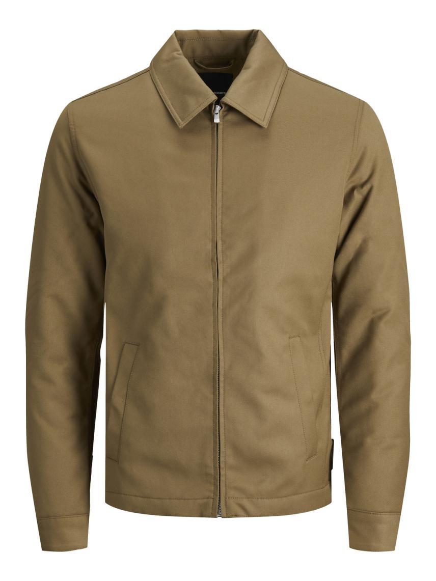Düz Renk Premium Ceket