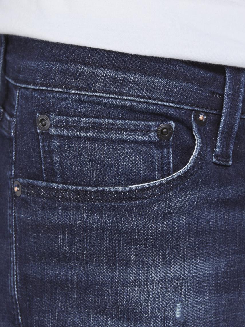 Glenn 758 Slim Fit Jean