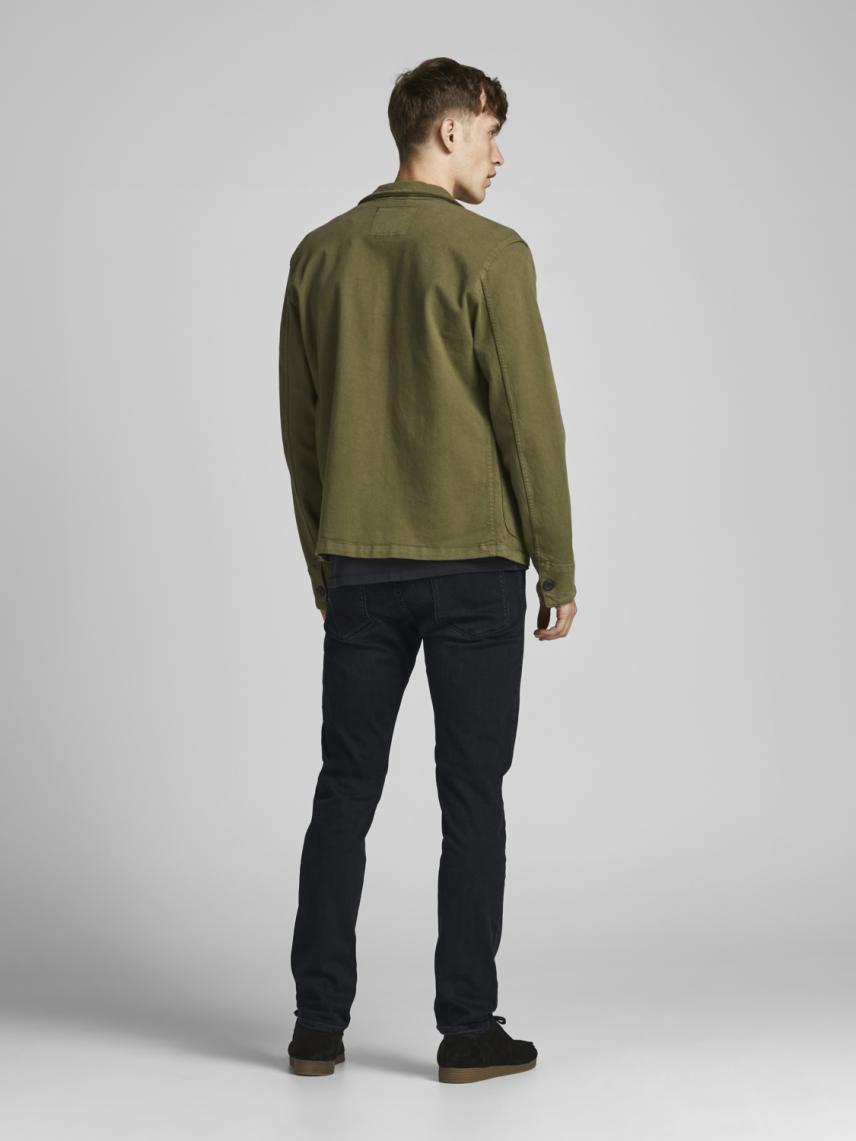 Glenn 766 Slim Jean