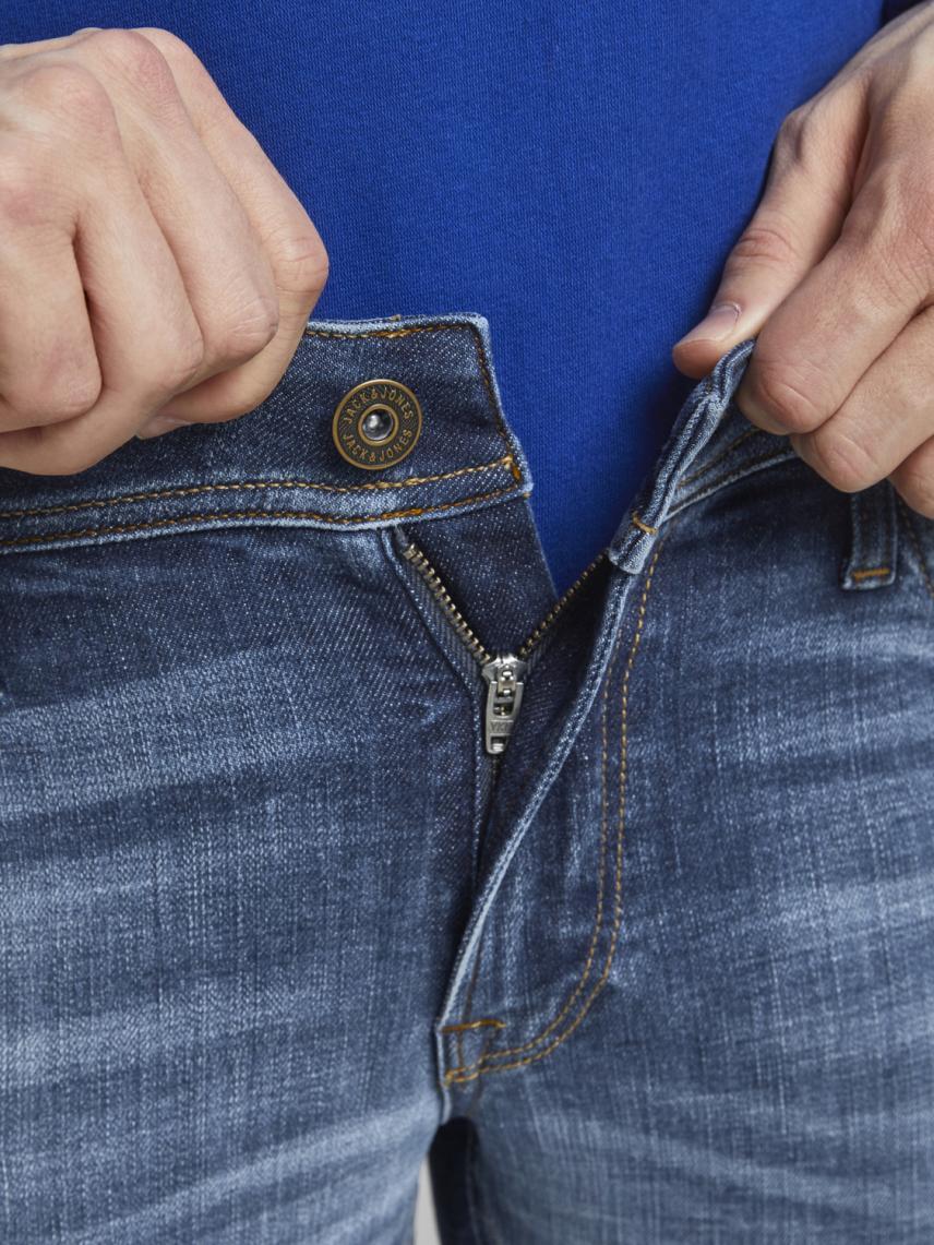 Liam 683 Skinny Jean