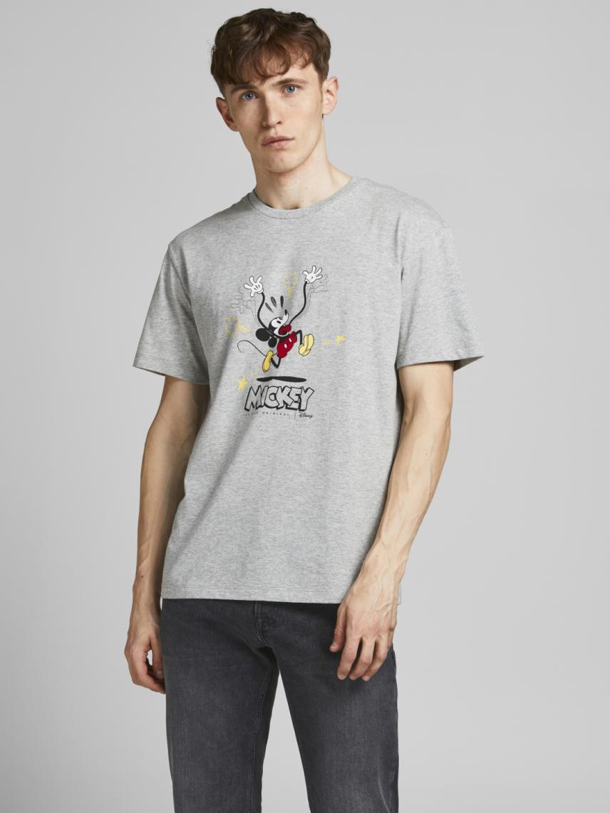 Disney Baskılı Tişört