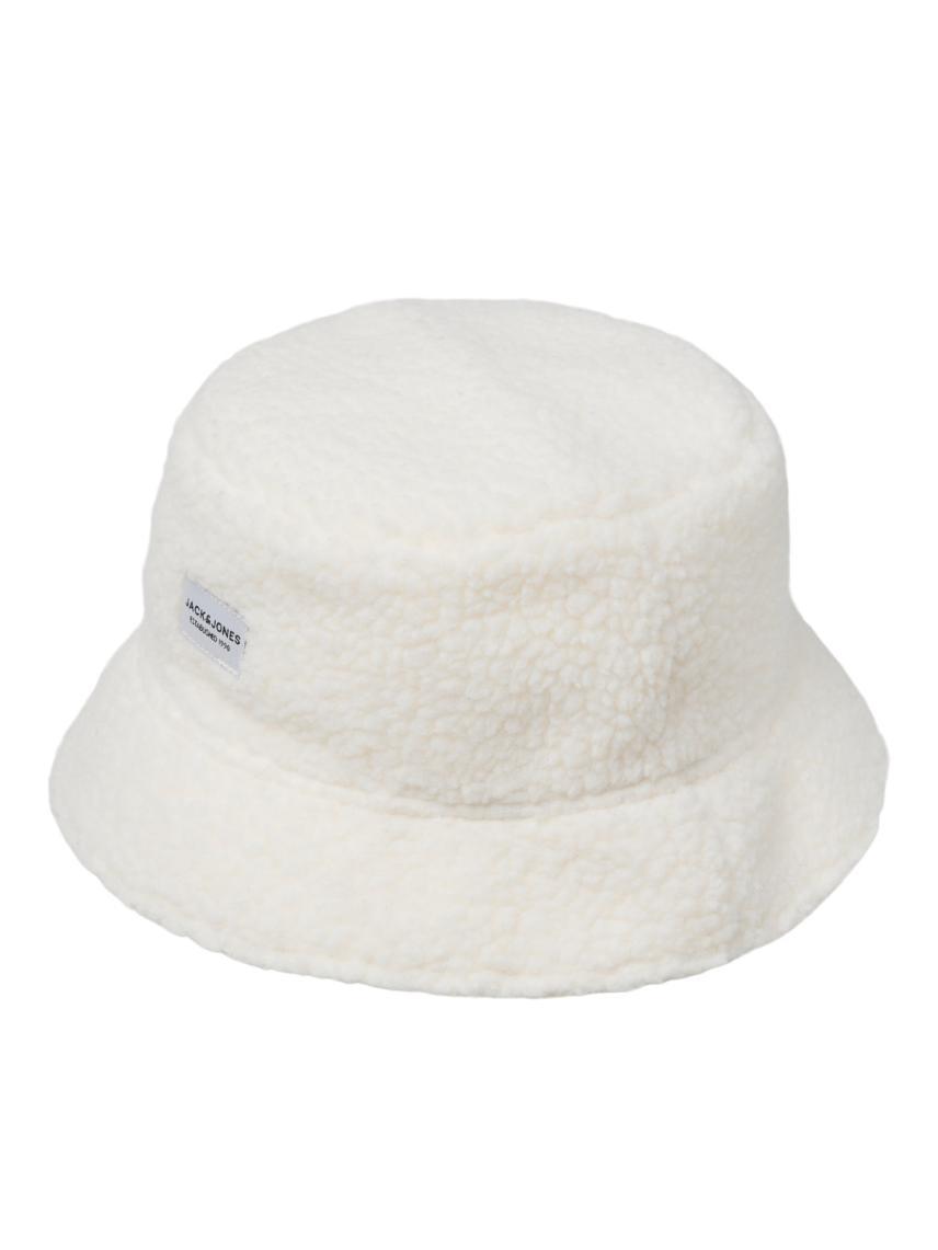 Logo Detaylı Dokulu Şapka