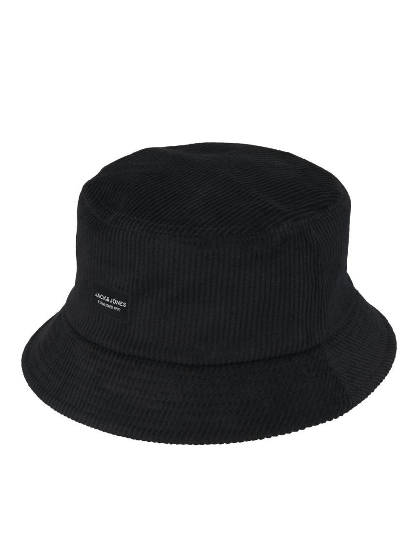 Kadife Dokulu Şapka