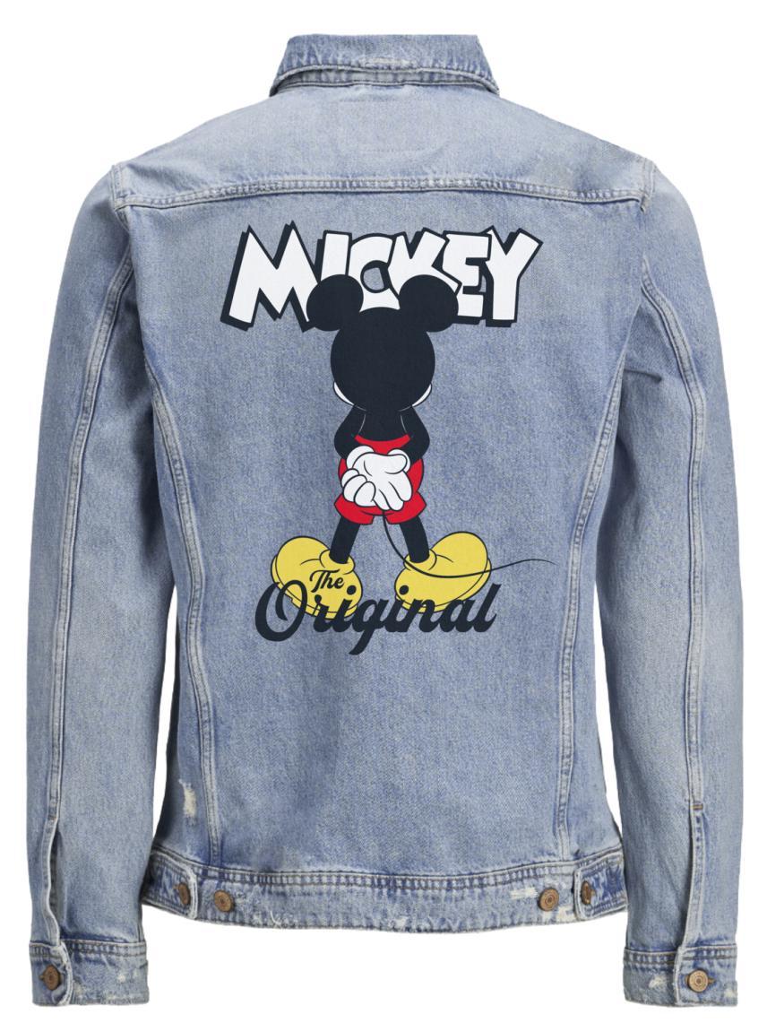 Disney Kolekisiyon Ceket